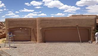 Stucco Repair Albuquerque Stucco Patch