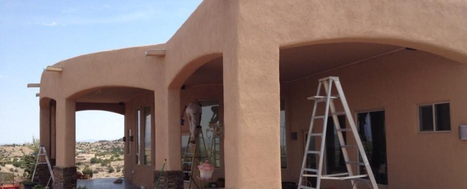 Albuquerque House Painting