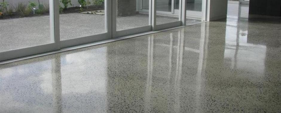 polished concrete floors albuquerque